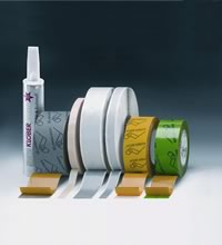 Thermal sealing tape
