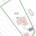 Edenmouth site plan