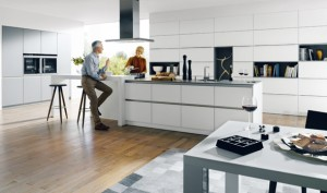 A Schuller kitchen - is this really us?
